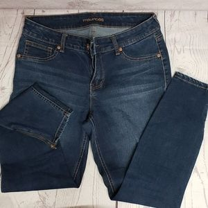 Maurices Jeggings (M)